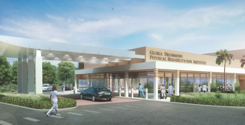 GIANTS 300 REPORT: Top 115 Healthcare Architecture Firms