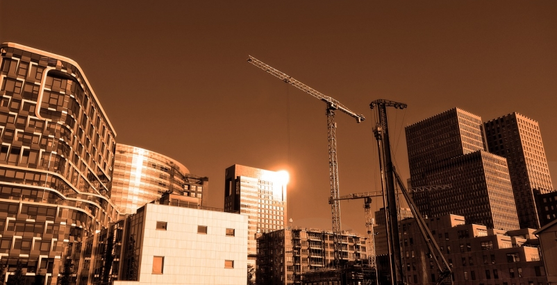 Skilled labor shortages continue to make off-site fabrication and construction attractive