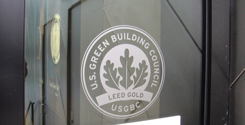 USGBC concerned about developers using LEED registration in marketing
