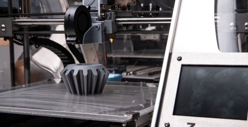 Additive manufacturing goes mainstream in the industrial sector