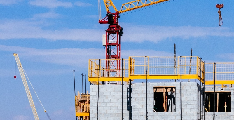 Top 150 International Design and Construction Firms for 2019