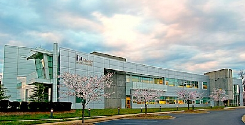 Research Triangle Park, N.C., is one of the planned innovation zones analyzed in