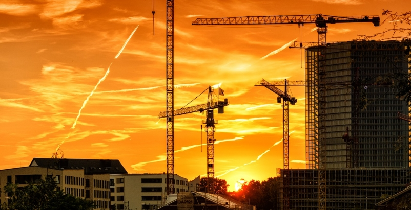 Construction spending dips 1.2% in July 2020; most building sectors see decline