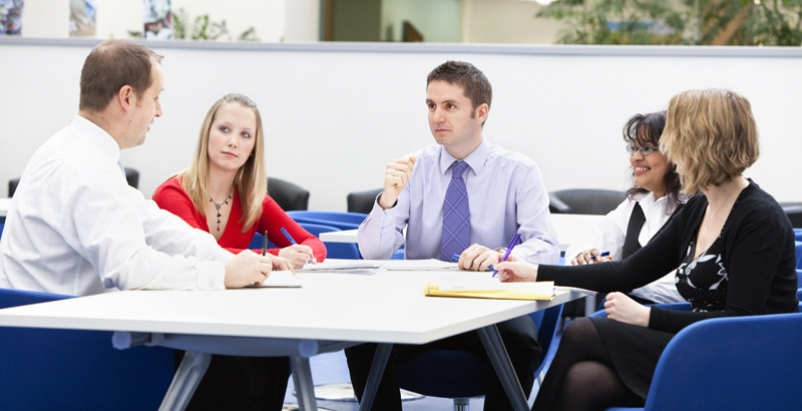 Succession planning starts with developing your leaders