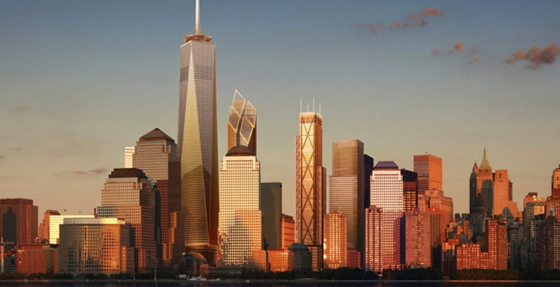 The world's best new skyscrapers