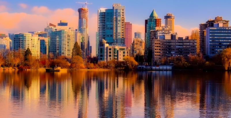 Vancouver's building codes may underplay seismic hazard