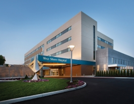 Virtual collaboration helps complete a hospital in 24 months