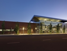 Arcadia (Calif.) High School opens $20 million performing arts center