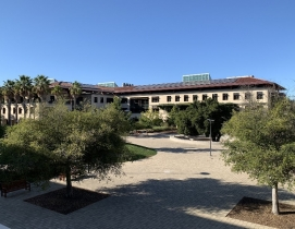 A tree grows in Stanford: CIFE, VDC, and where it all began - VIATechnik blog