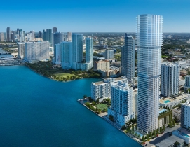 Miami review board recommends approval for luxury condo tower