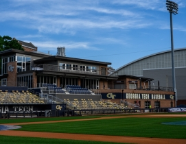 Georgia tech baseball stadium