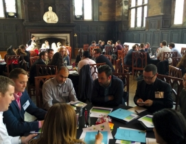 10 reasons to attend BD+C's Under 40 Leadership Summit this Fall
