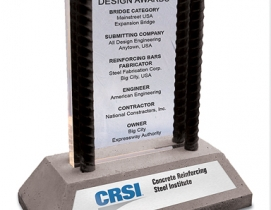 CRSI Design Awards