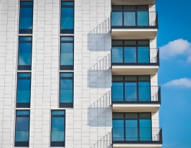 2021 multifamily housing outlook