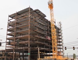 AIA: Continued growth expected in nonresidential construction