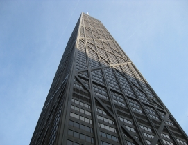 Landmark status could delay Hancock Center renovations