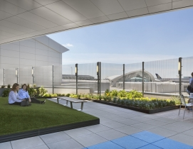 Takeoff! 5 ways high-flyin' airports are designing for rapid growth