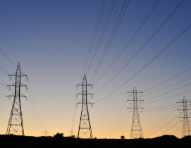 Proposed facility smart grid standard open for public review