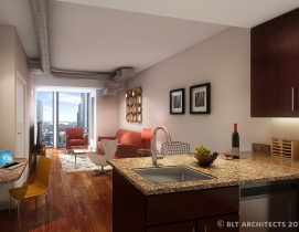 Multifamily for Millennials: Understanding what Gen Yers want in apartment design
