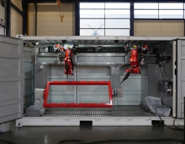 Additive manufacturing heads to the jobsite