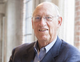 Art Gensler, founder, gensler, passes away