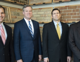 Belden Holding & Acquisition, Inc. Promotes Three Beldens as the Fifth Generation of Family Leadership