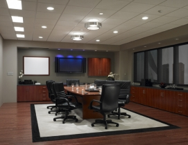 Lutron LEED Gold Washington DC