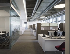 DLR Group and Staffelbach offices