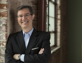 Charles Dalluge will be part of the firms executive leadership team and respons