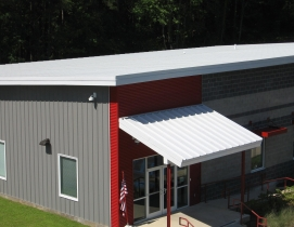 Architects, tap into the expertise of your metal roof manufacturer