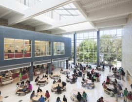 D.C.'s Dunbar High School is world's highest-scoring LEED school, earns 91% of base credits