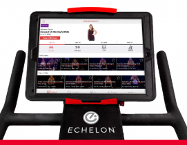 Echelon Smart Connect EX3 MAX