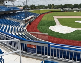 Florida Gators Ballpark