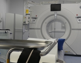 MARS Radiology equipment in modules