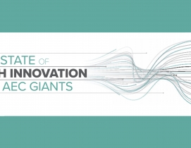 Giants 300 Technology and Innovation Study: Assessing the state of technology adoption at AEC firms