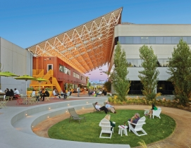 Innovation districts + tech clusters: How the 'open innovation' era is revitalizing urban cores