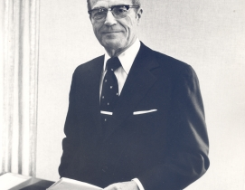Howard S. Turner
