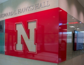 Howard L. Hawks Hall