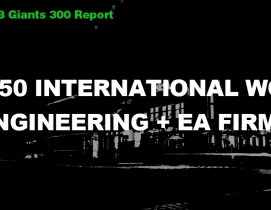 Top 50 International Work Engineering + EA Firms [2018 Giants 300 Report]