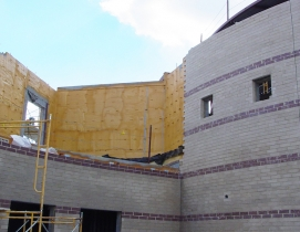 Arriscraft Embraces New Wall System To Revolutionize Its