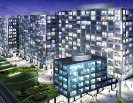 MULTIFAMILY AEC GIANTS: Slowdown prompts developers to ask: Will the luxury rentals boom hold?