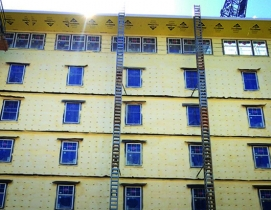 A modern approach to continuous insulation