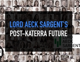 Lord Aeck Sargent's Post-Katerra Future, with LAS President Joe Greco