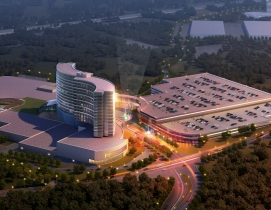 Sovereign territory ruling allows for Mashpee Wampanoag Tribe's $500 million casino