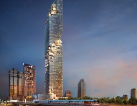 Top tall building predictions for 2016