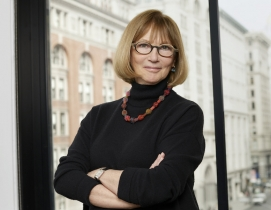 Perkins Eastman Co-founder Mary-Jean Eastman to keynote 2019 Women in Design+Construction Conference