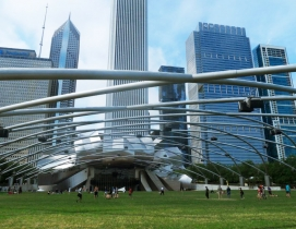 Participants for Inaugural Chicago Architecture Biennial Announced