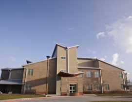 Houston's Monarch School was named the K-12 school of the year. Photo: courtesy