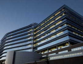 Nissan Americas HQ, Smyrna, Tenn., Energy Star award winner