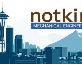 P2S Inc. acquires Notkin Mechanical Engineers